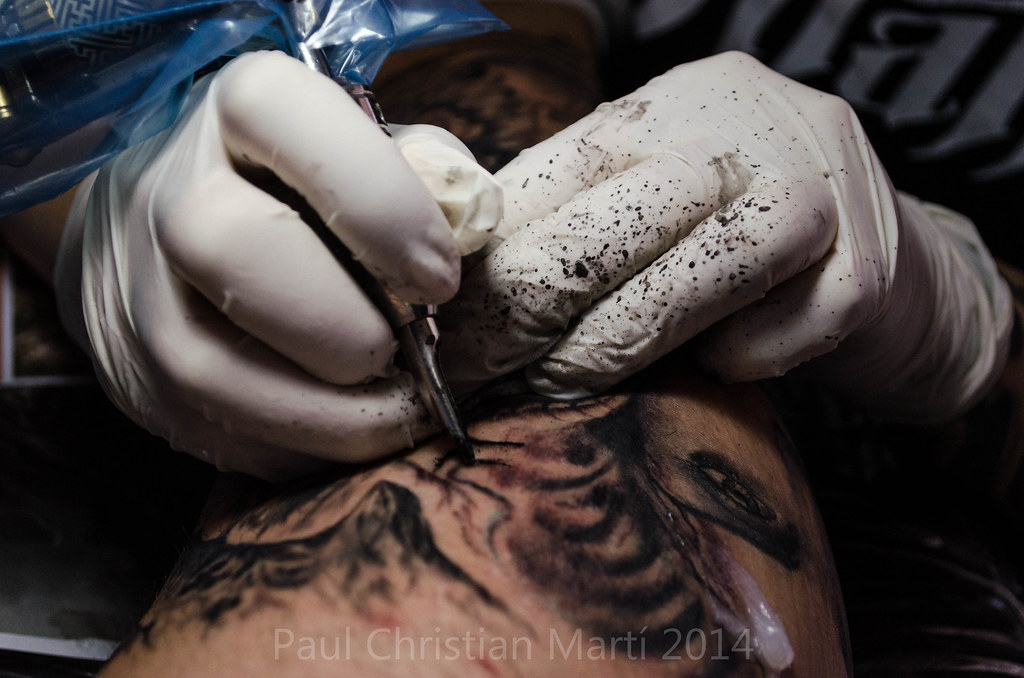 The Worlds Most Recently Posted Photos Of Bio And Tattoo