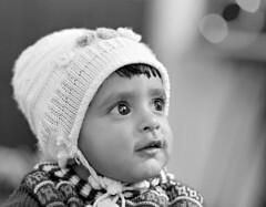 Winter light (Manish Ray) Tags: winter light portrait baby india cute girl beautiful children kid child 85mm 85mm18 canon6d soulfulportrait