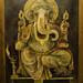 Shri Ganesh on Canvas