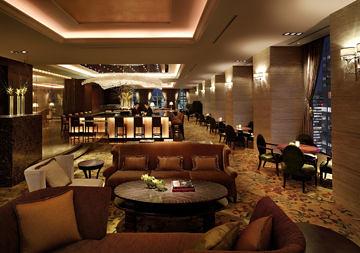アフタヌーンティーで人気のホテル シャングリラホテル東京
