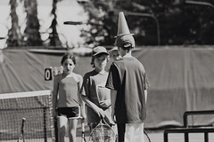 Whistler Tennis Academy Kids Camps 2013