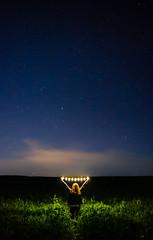 """Hanging up some stars"" (Sorin Olteanu) Tags: longexposure sky nature night landscape nightscape samsung 1855mm minimalism lightroom nx nx2000 samsungcamera nxlens samsungsmart"