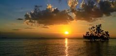 IMG_8905 ~ senja di teluk gong (achem74) Tags: trip travel beach canon eos coast landscapes seascapes sundown places malaysia tamron melaka malacca tamronlens tanjungbidara telukgong pengkalanbalak 18mm200mm canoneos700d eos700d