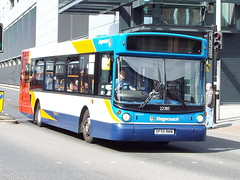 SF55RKN (47604) Tags: sf55rkn 22385 stagecoach bus hull