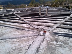 cemento-legno-su-x-lam-tegoni25 (BetonWood srl) Tags: tetto cemento parete legno secco xlam cementolegno betonwood betonwoodn