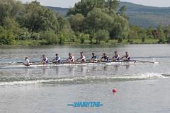 Veslárska regata o pohár SNP-89