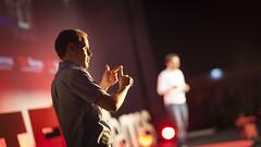 Talks TEDxRennes 2016 LSF