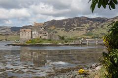 Eilean Donan Castle (Keith R Hunt (York)) Tags: castle scotland highlands loch eilean donan