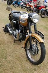 Triumph 6T Thunderbird. 650cc (bubbles44) Tags: triumph thunderbird 6t