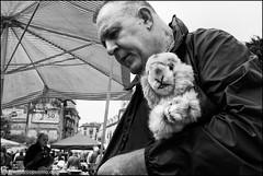 Torino 0400 (malko59) Tags: street urban blackandwhite italy torino market turin brocante biancoenero balon granbalon
