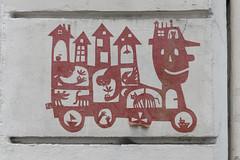 Megumi Nemo (Sbastien Casters (browse by artist)) Tags: megumi nemo graffiti graffitis paris art streetart street urbain urbanexploration urban