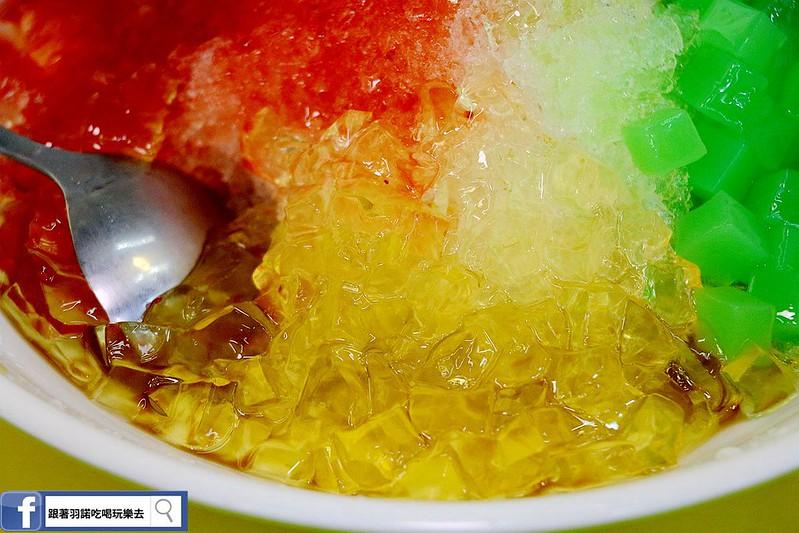陸地涼麵 黑糖挫冰 燒仙草29
