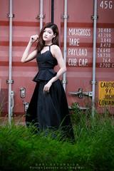Portrait photography (Dari_Extension) Tags: portrait lady models prettygirl portraitofawoman