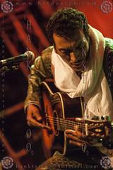 BOMBINO @ Magnolia 2016 @ 1977 (hanktattoo) Tags: show sun rock concert sand desert live milano gig may blues concerto soul magnolia roll 25th tuareg 2016 bombino