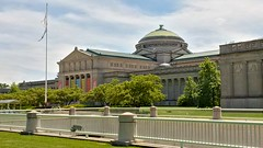 The Museum of Science and Industry #1 (artistmac) Tags: chicago industry museum illinois south side science lakemichigan lakeshoredrive il dome classical artdeco southside hydepark woodlawn columbianexposition museumofscienceandindustry fineartsbuilding jacksonpark cannondrive caratyids