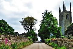 St. Andrew's, Collyweston (grassrootsgroundswell) Tags: church northamptonshire churchtower englishparishchurch collyweston