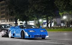 EB110 (WuschelPuschel458) Tags: cars car ss gt bugatti supercar sportscar supersport dauer eb110 hypercar