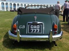 Jaguar XK150 Drophead (1959) (andreboeni) Tags: auto classic cars car automobile voiture retro oldtimer jaguar autos automobiles voitures automobili classique xk150 xk classico drophead