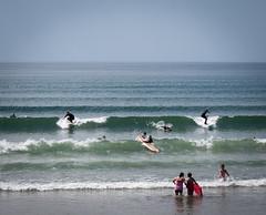 IMG_3907 (Dananaspl1t) Tags: ireland dan aidan surfing lahinch