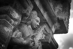 God-Pazhuvr temple (Ramesh M Photography) Tags: blackandwhite sculpture clouds temple ngc tamilnadu ngo indianphotography nationalgeographicgroup digitalslrphotographymagazine tamilnadutourism rameshmuthaiyan rameshmphotography rameshmclick pazhuvur templearchtect