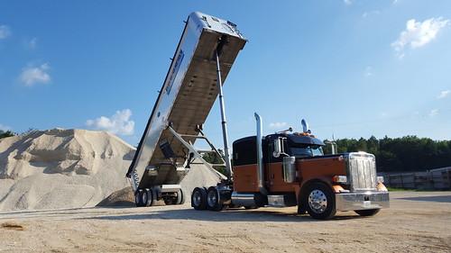 Oakley trucking