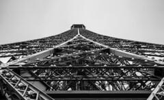 Eiffel Tower (Paco Baeza) Tags: blackandwhite paris nikon europa europe eiffeltower perspective eiffel torreeiffel perspectiva lonelyplanet pars traveler natgeo travelchannel travelandleisure natgeotraveler natgeotravel nikontop nikonofficials