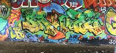 by CREPT - LONDON 2016 (EloquentNoiseUK) Tags: city art graffiti crept cbm