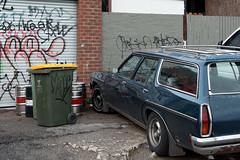 Kingswood (martyr_67) Tags: station club wagon social holden northcote nsl kingswood