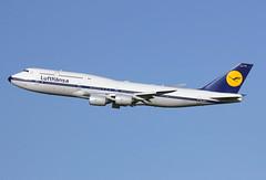 D-ABYT (JBoulin94) Tags: dabyt lufthansa boeing 7478 747800 retro retrojet special livery washington dulles international airport iad kiad usa virginia va john boulin