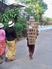 Golden Rock, Myanmar (32) (Sasha India) Tags: kyaiktiyopagoda 大金石 พระธาตุไจทีโย пагодачайттійо пагодачайттийо チャイティーヨー・パゴダ myanmar burma travel journey мьянма бирма путешествие путешествия подорожі подорож азия மியான்மார் பயண ミャンマー 旅行 緬甸 म्यांमार यात्रा মায়ানমার ভ্রমণ μιανμάρ ταξίδι