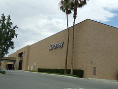 JCPenney Bakersfield, CA (COOLCAT433) Tags: jcpenney bakersfield ca valley plaza opened during expansion 1988