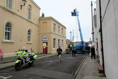 IMG_7248 - Dunkirk Film Set - Weymouth - 28.07.16 (Colin D Lee) Tags: christophernolan warnerbros studio hollywood movie film set dunkirk weymouth quay dorset worldwar2 filming