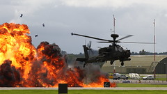 Yeovilton2016_AHDT_05 (andys1616) Tags: westland wah64 longbow apache armyaircorps aac attackhelicopterdisplayteam ahdt royalnavalairstation rnas yeovilton airday airshow somerset july 2016