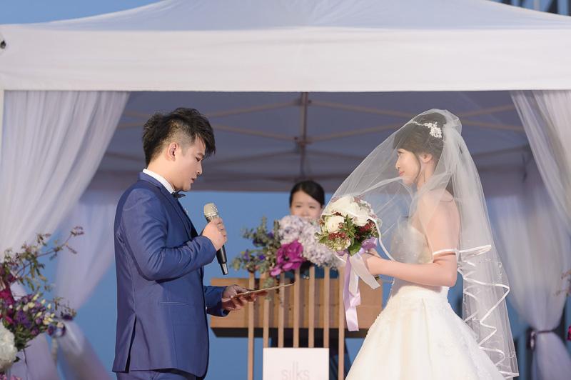 28717681234 0ae59866fd o [台南婚攝] P&R/晶英酒店戶外證婚