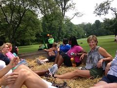 Boards Retreat, Aug. 6
