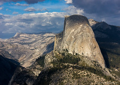 "Half Dome • <a style=""font-size:0.8em;"" href=""http://www.flickr.com/photos/139356786@N05/28823165731/"" target=""_blank"">View on Flickr</a>"