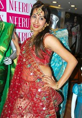 South Actress SANJJANAA PHOTOS SET-3 (2)