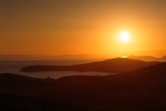 (Jordi Cucurull) Tags: sunset posta sol puesta sun evening tarde tarda illes islas islands island illa isla montanyes montaas mountains sea mar church esglsia iglesia