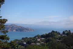 Sausalito (mlcastle) Tags: california sanfrancisco sf sausalito marin hike hiking