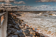 Rowy - by the Baltic Sea (januwas) Tags: polska poland polen rowy supsk batyk baltic morze d5000 nikon