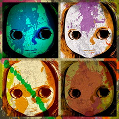 A Warhol Wonder... (BaD 11/16/14 ~ Pop Art)
