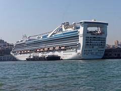 San Francisco via Boat (wirehead) Tags: sanfrancisco ep3 14150mm