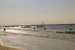 Dubai (yve1964) Tags: sea skyscraper marina sand dubai uea emirates arab pursiangulf