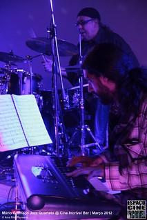 Mário Gramaço Quarteto