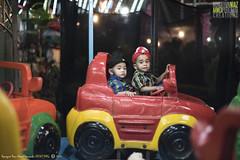 Kids on a car ride, Mahim Fair, Bandargaah, Mumbai, Maharashtra, India (Humayunn Niaz Ahmed Peerzaada) Tags: street saint zeiss 50mm f14 sony streetphotography carl ahmed manualfocus ze highiso planar niaz carlzeiss dargah sufisaint revered carlzeiss50mm tcarl peerzaada 50mmcarl f14carl makhdoomalimahimi sonya7s carlzeiss50mmf14zeplanartmanualfocuslens nightvisuals sufisaintmakhdoomalimahimi zeisssonysony alphamahimmumbaimaharashtraindiahumayunn peerzaadahumayunn