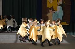 Colegio Orvalle - fiesta de navidad de infantil (17)