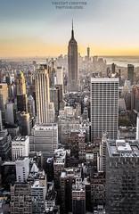 Top Of The Rock (Vincent CHERVIER) Tags: usa newyork pentax k5 2014 cs5 lr4 tamron1024spdiii vincentchervierphotographie vcrphotosfr octobre2014