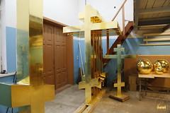 2. Кресты на храм св. муч. Веры, Надежды, Любви и матери их Софии