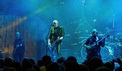 Devin Townsend Project (Stephen J Pollard (Loud Music Lover of Nature)) Tags: livemusic bassist drummer brianwaddell concertphotography guitarist bajista guitarrista baterista daveyoung devintownsend ryanvanpoederooyen brianbeavwaddell
