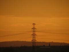 east and sunrise (germancute) Tags: sky nature clouds sunrise germany deutschland himmel wolken sonnenaufgang germancute